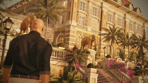 HITMAN™: Episode 4 - Bangkok