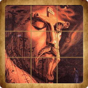 Chiristian Puzzle - Bible Game 1.0