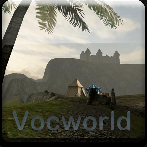 Vocworld Win