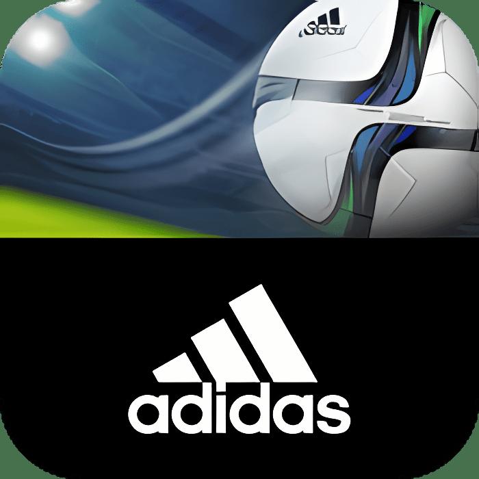 adidas Snapshot 1.0.0