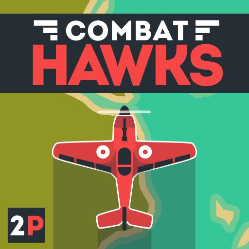 Combat Hawks: Dogfight 2Player