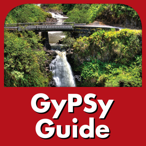 Road to Hana GyPSy Driving Tour 1.4