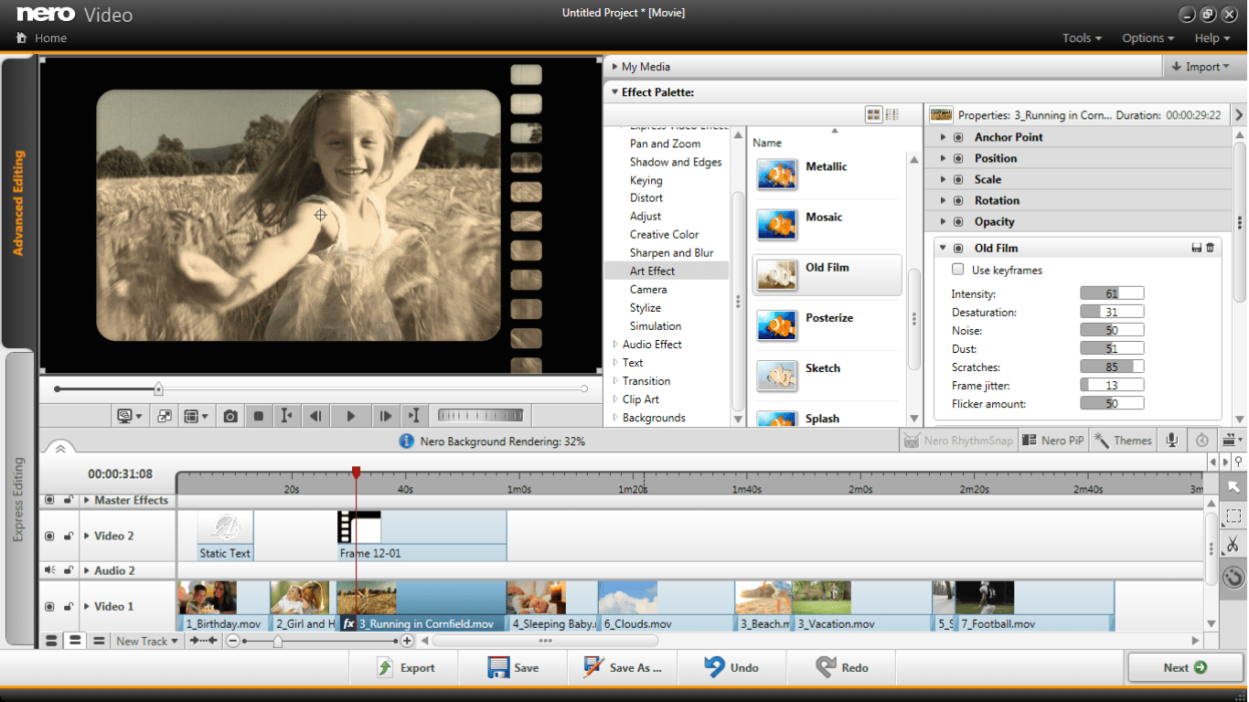 Video Tracking Software Free Download