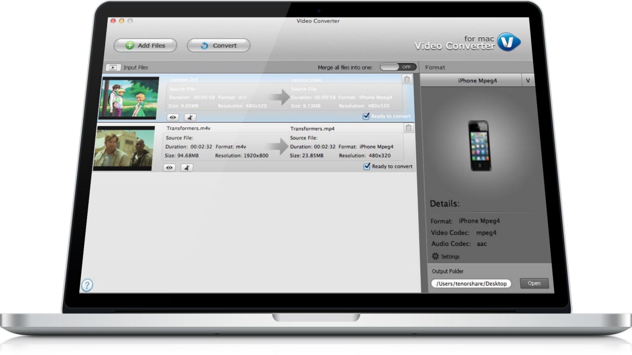 Converter Download Mac