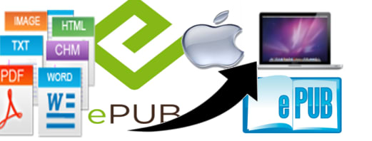 iPubsoft HTML to ePub Converter for Mac