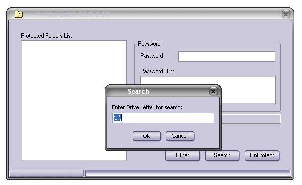 Folder Latch