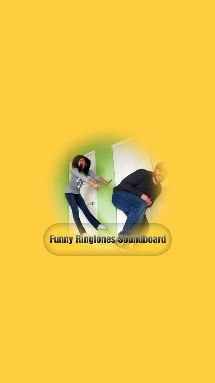Funny Ringtones Soundboard
