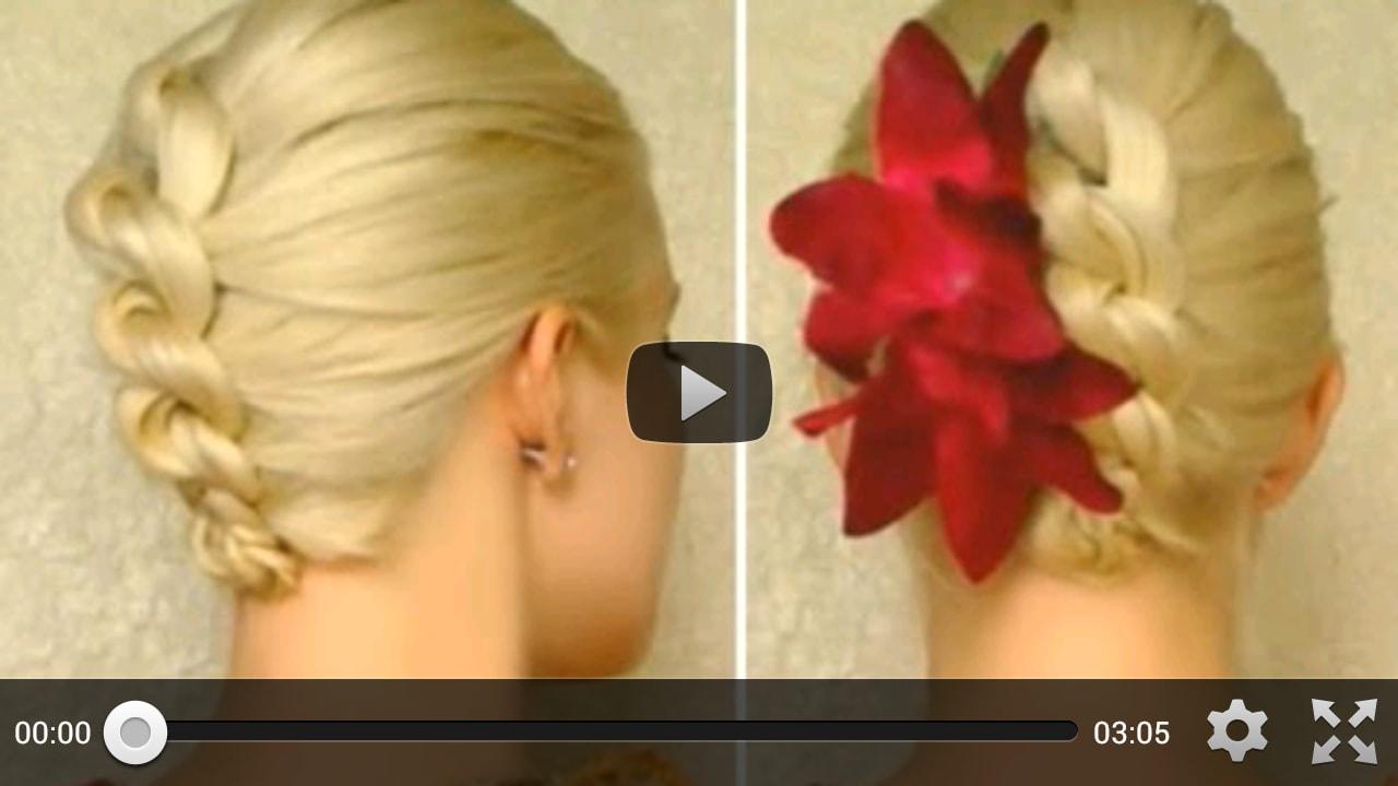 Styles for Medium Hair