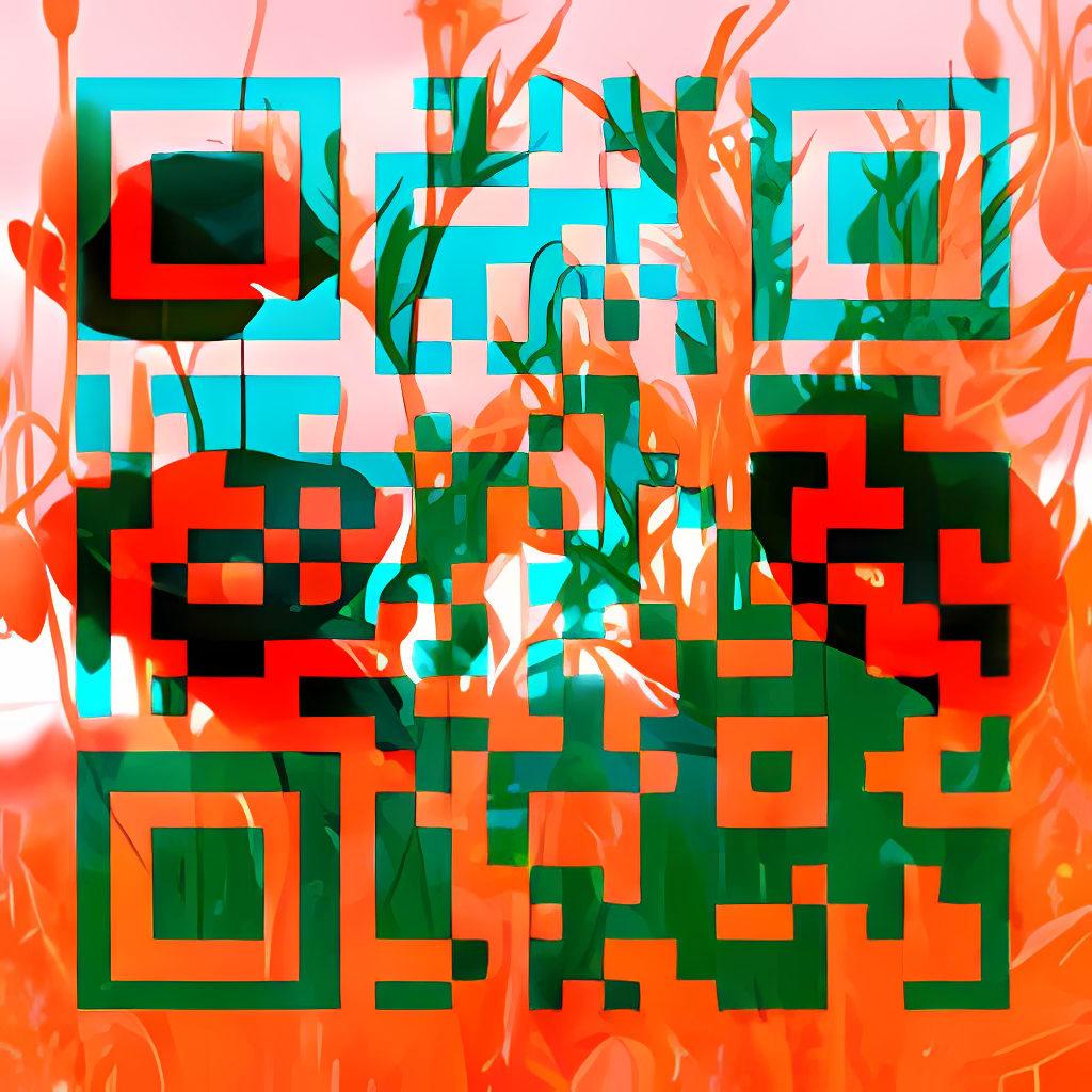 Custombit - Código QR