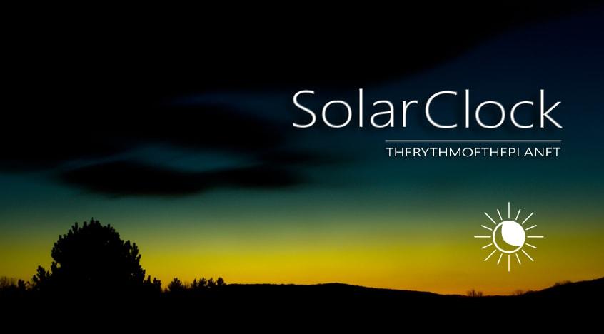 SolarClock