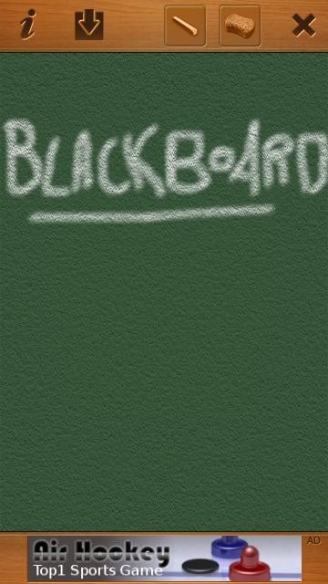Blackboard Touch