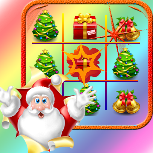 Noel Blast - Christmas Match 3