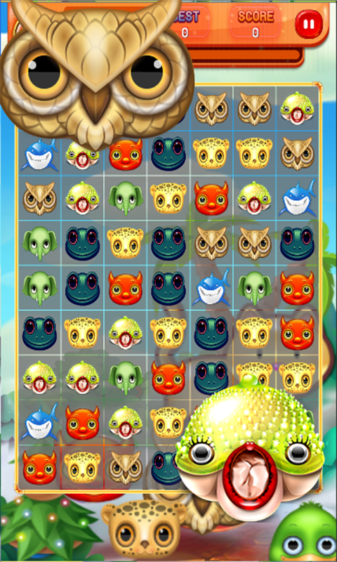 Pet rescue saga free download for mobile
