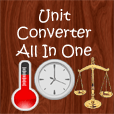 Unit Converter 2016 All In One