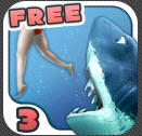 Hungry Shark 3 Free