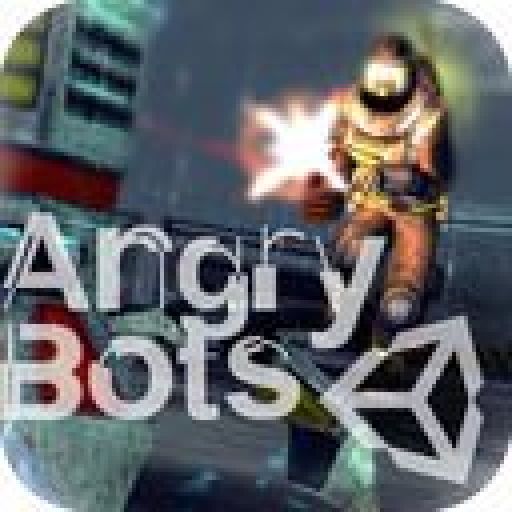 Angry Bots 1.0