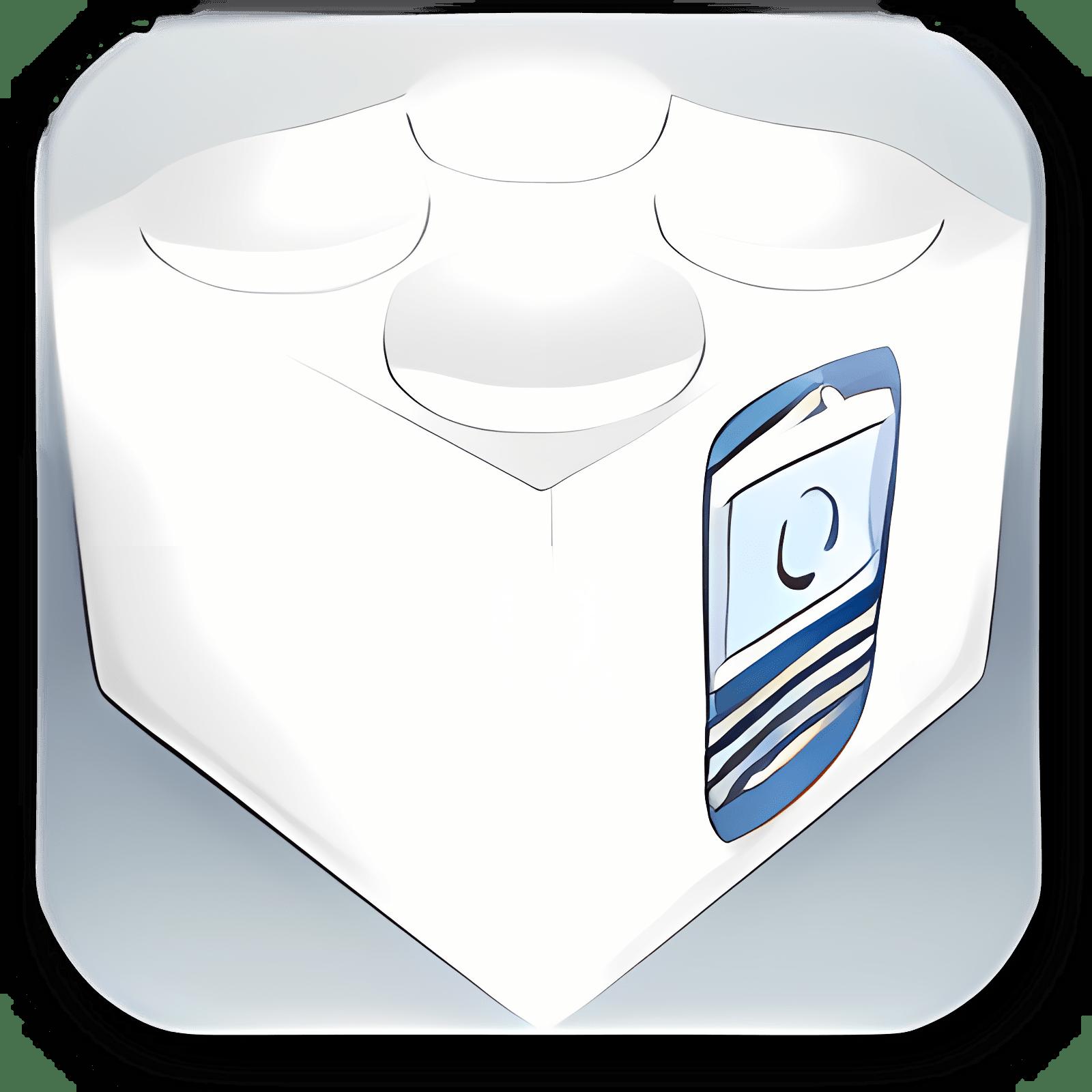 Pilotes de PocketMac pour BlackBerry 3.1.3