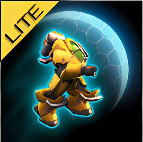 Inertia: Escape Velocity Lite