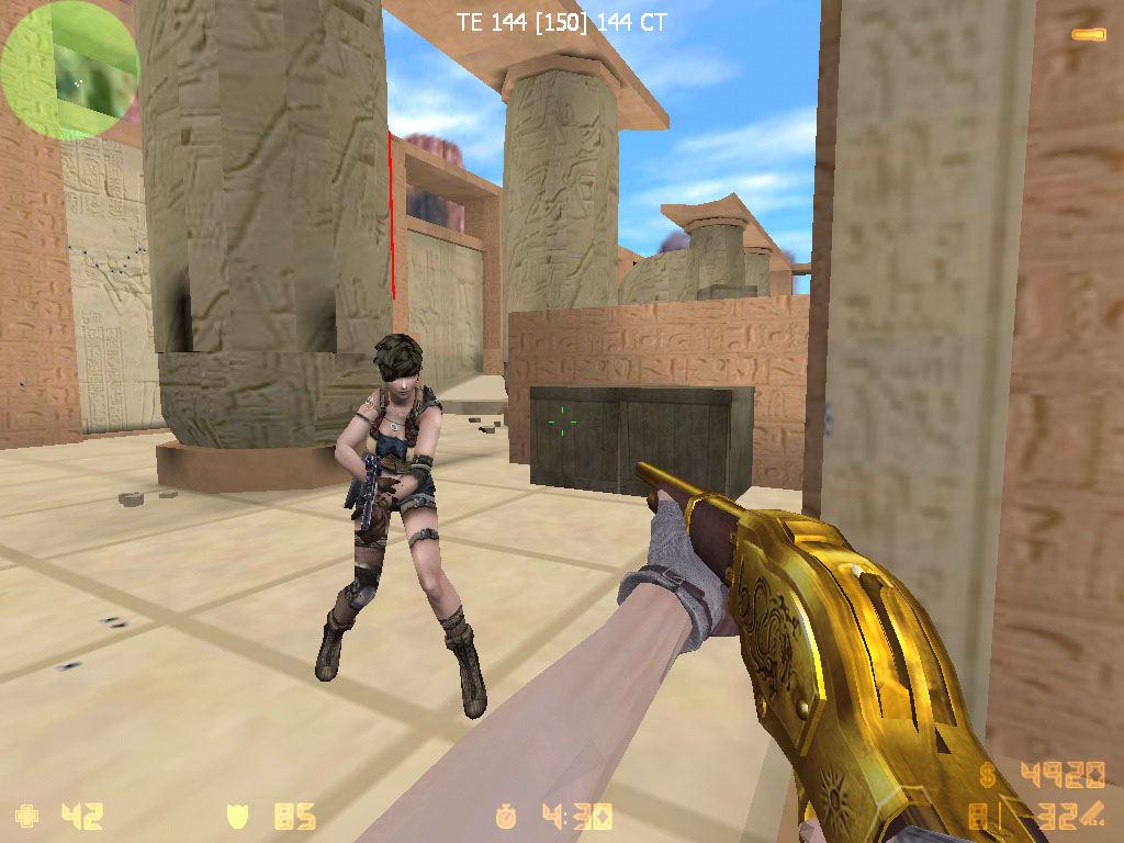 скачать Counter Strike торрент - фото 9