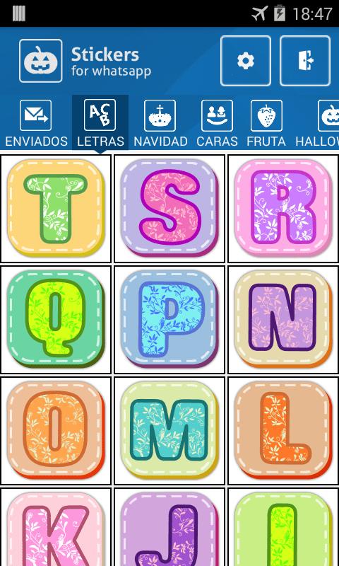 Stickers Free