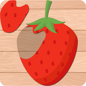 Food Puzzle for Kids 0.0.0