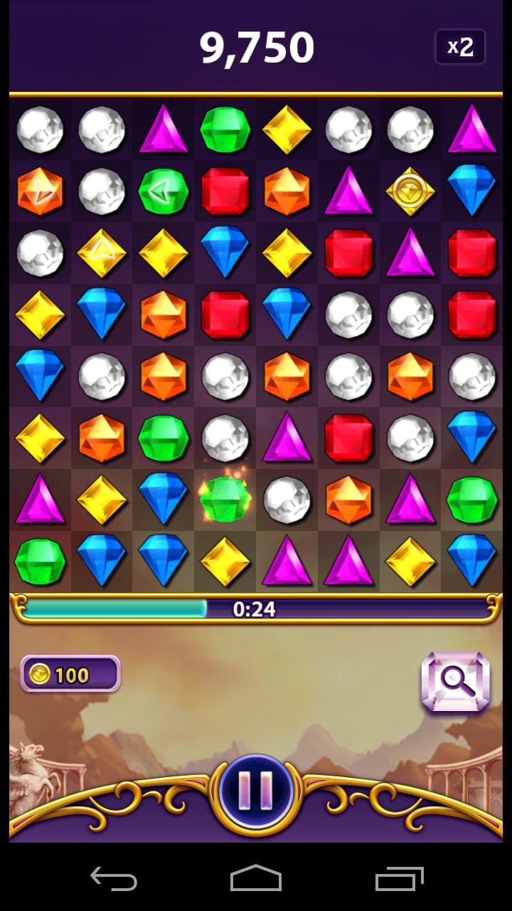 bejeweled on line free  »  9 Image »  Amazing..!