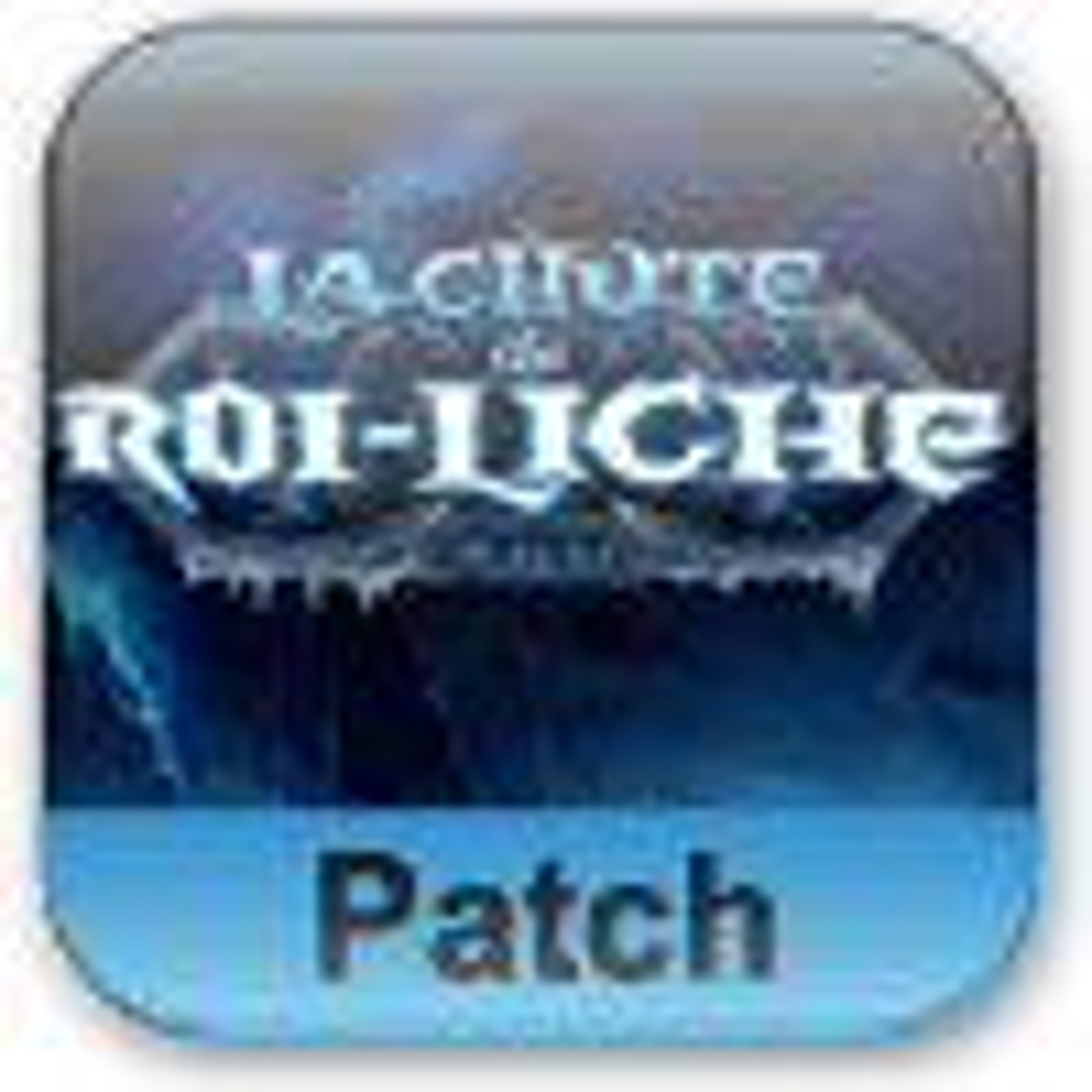 World of Warcraft - Patch