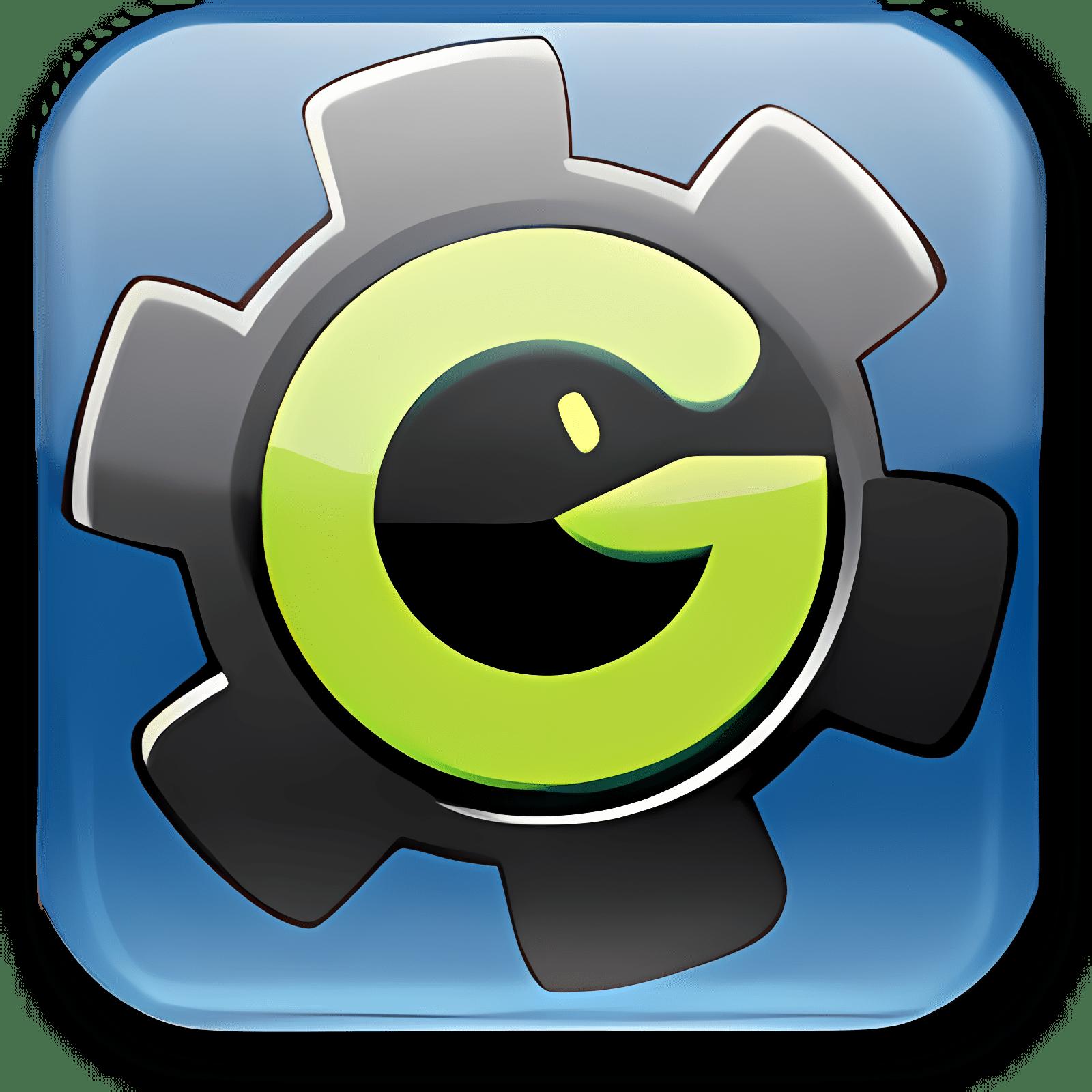 Game Maker Lite 8.0