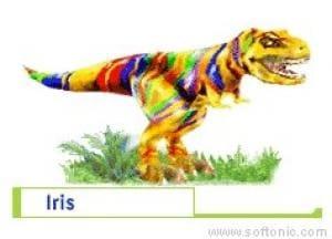 T-Rex Junior