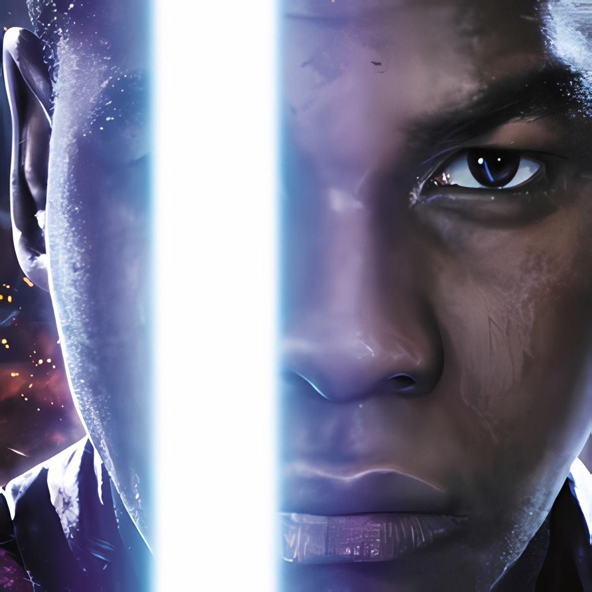 Star Wars Episode 7 - The Force awakens Themepack 1