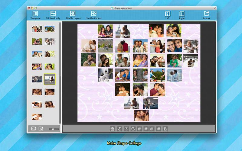PicCollage Lite - Collage Maker