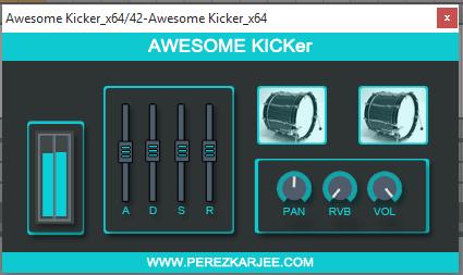 Awesome Kicker