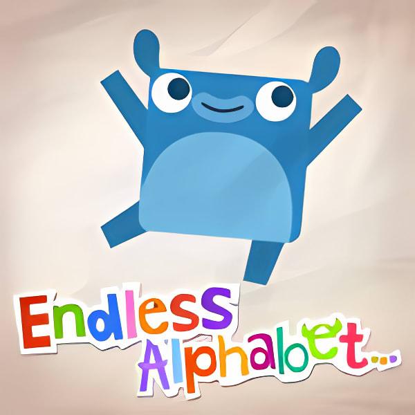 Endless Alphabet... 1.0.0.2
