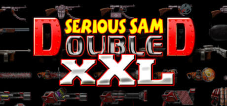 Serious Sam Double D XXL 2016