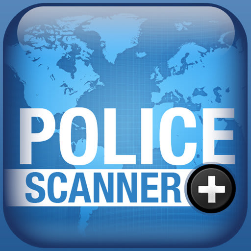 Police Scanner+