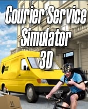 Courier Service Simulator