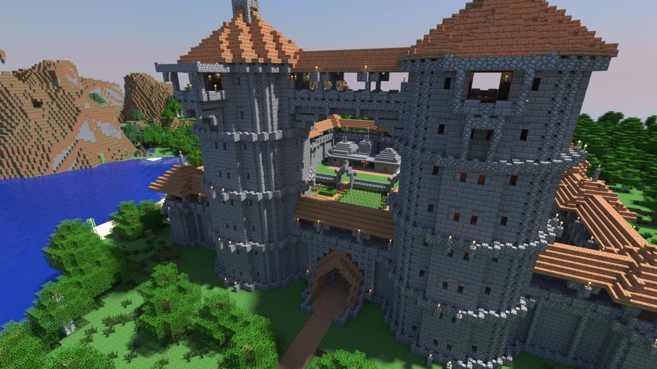 Minecraft For Mac Download