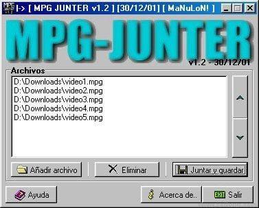 MPG-Junter