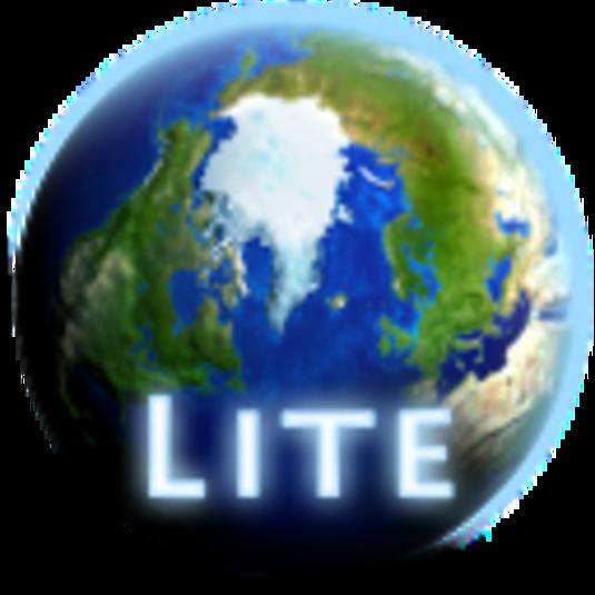 Earth 3D Lite 3.0.1