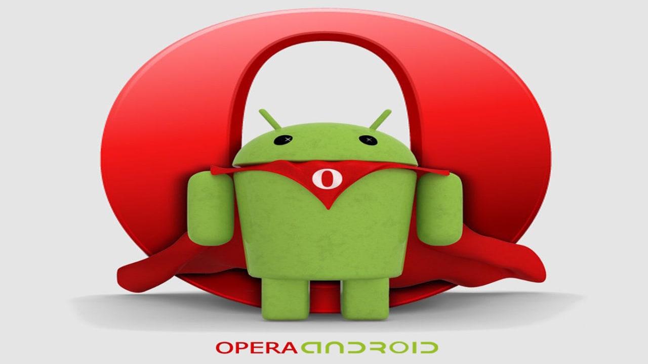 Opera Mobile Classic