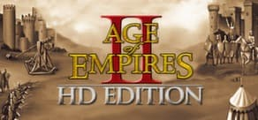 Age of Empires 2 HD 1.0