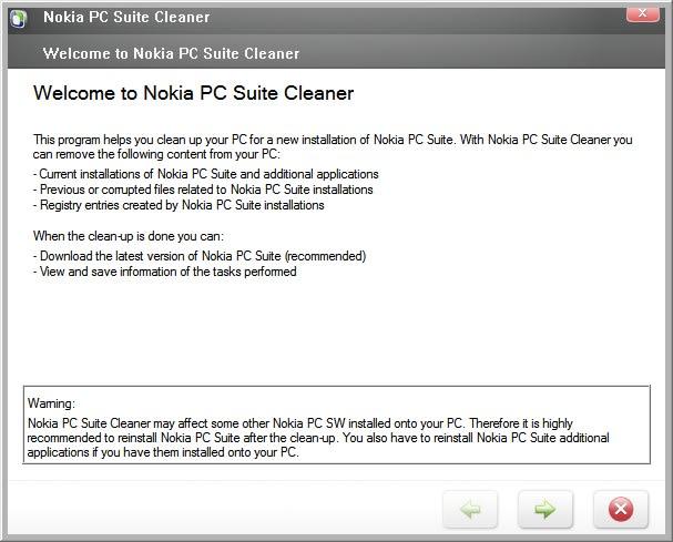 Nokia PC Suite téléchargement gratuit pour Windows XP dernière version