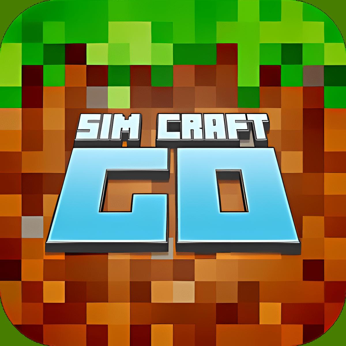 Sim Craft GO 1.0