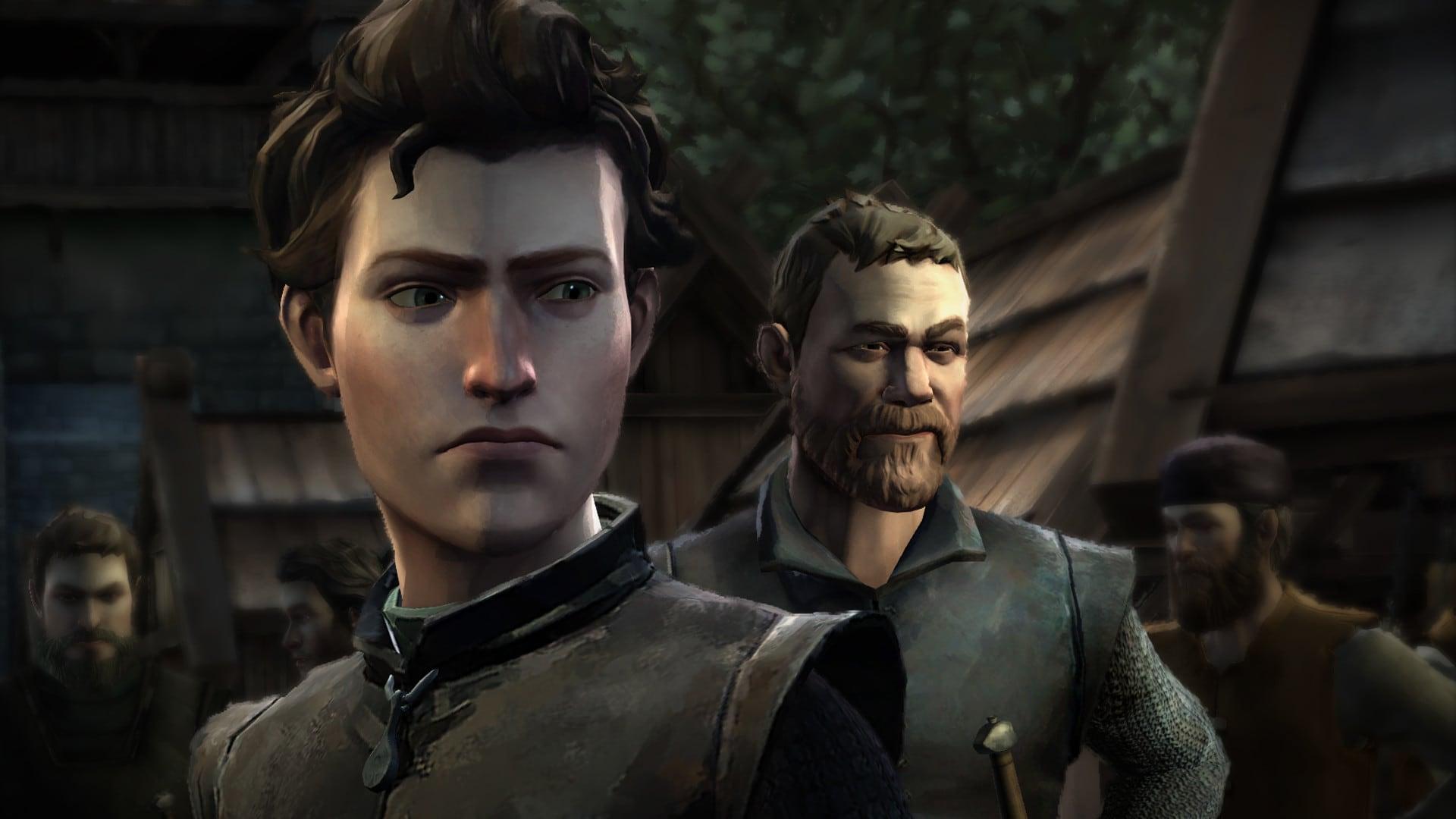 Juego de Tronos - A Telltale Games Series