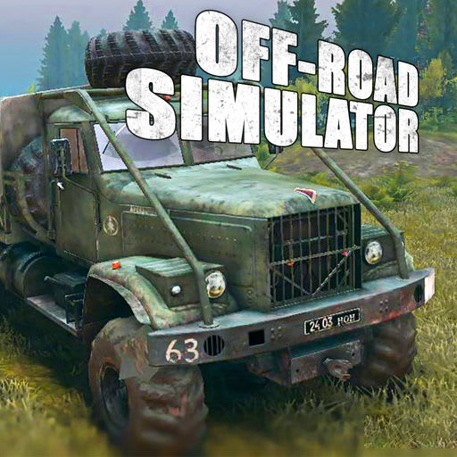 Offroad Spintires 2017 1.0
