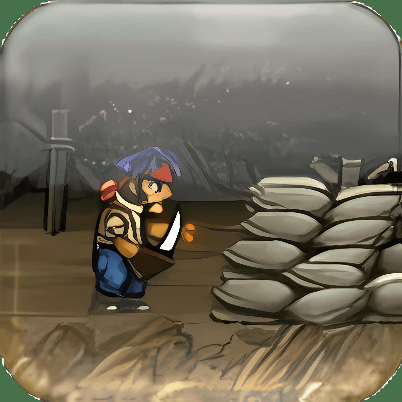 Metal Slug Commando 2