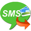 Backuptrans iPhone SMS + MMS Extractor for Mac