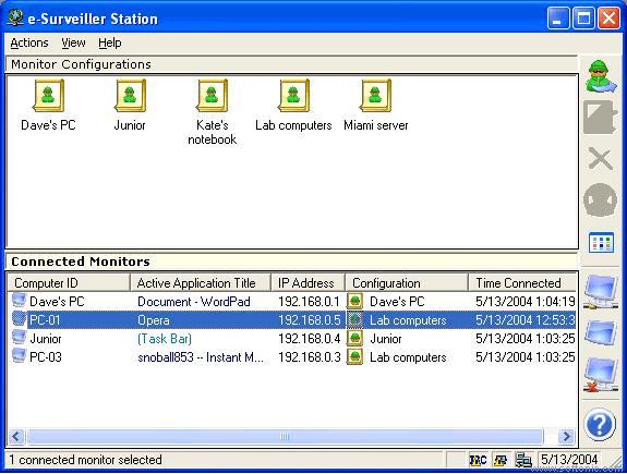 e-Surveiller