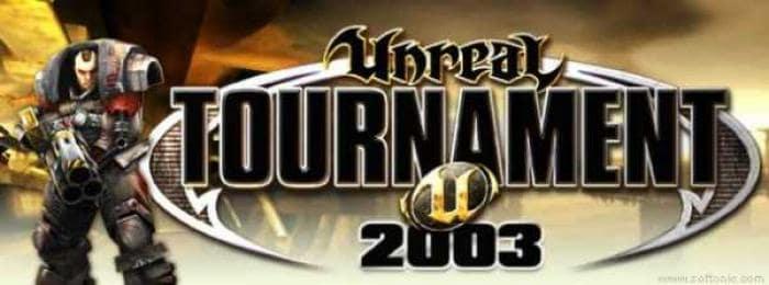Unreal Tournament 2003 Patch