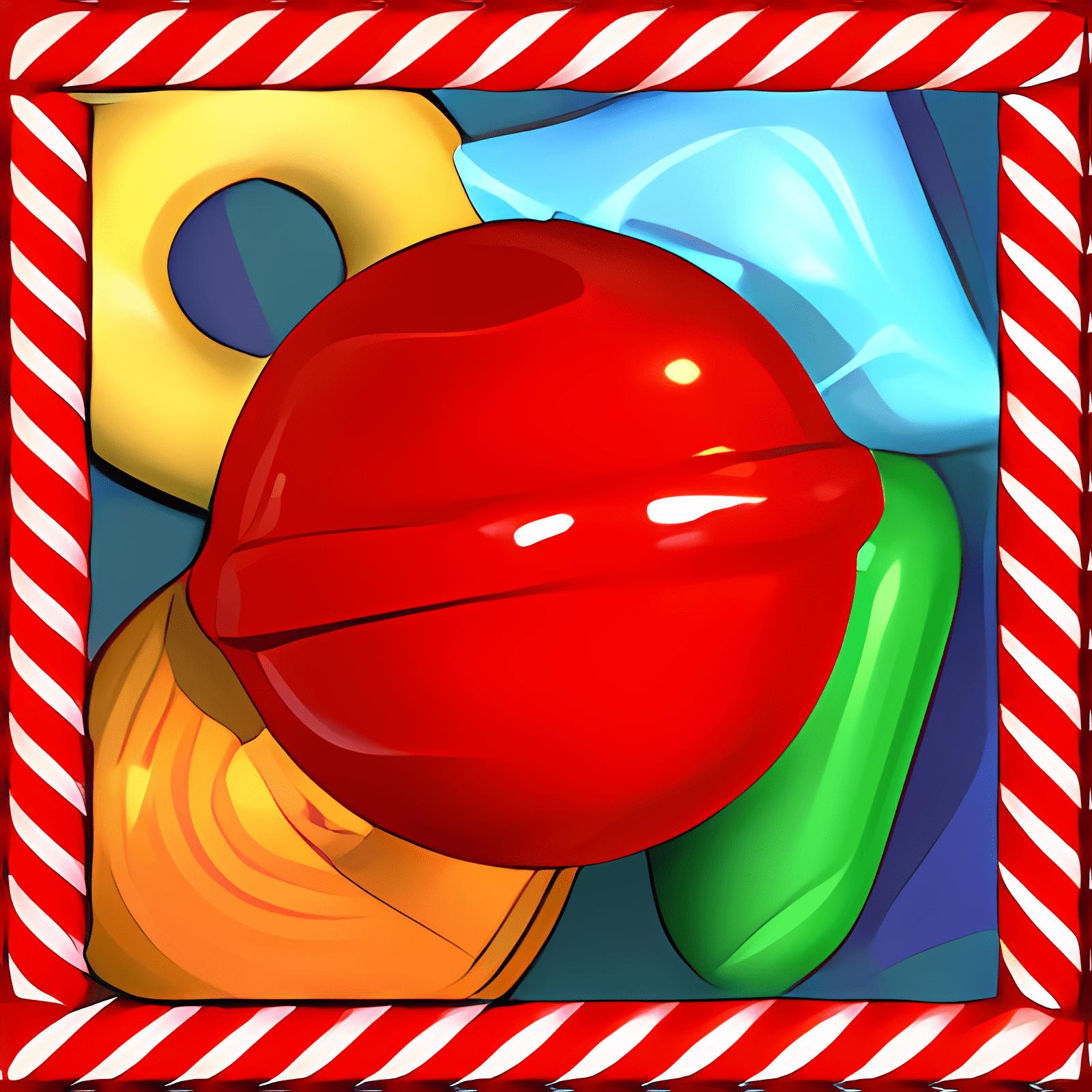 Candy Fun for Windows 10
